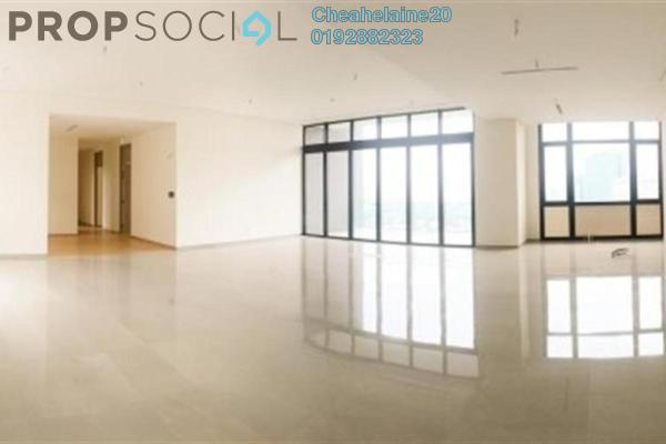 Condominium For Sale in Serai, Bangsar Freehold Unfurnished 4R/5B 7.5m