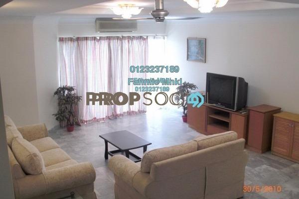 Condominium For Sale in Endah Villa, Sri Petaling Freehold semi_furnished 3R/2B 420k