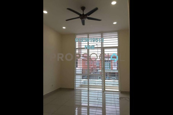Terrace For Rent in Goodview Heights, Kajang Freehold Unfurnished 4R/5B 1.5k