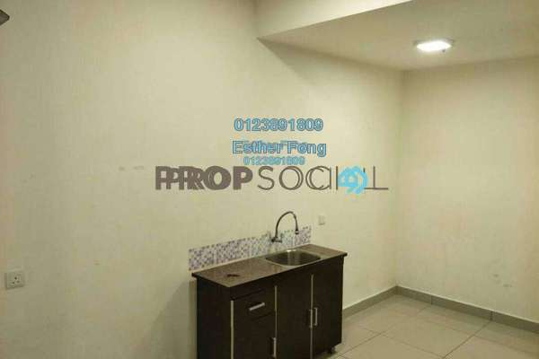 SoHo/Studio For Rent in Urban 360, Gombak Freehold Semi Furnished 1R/1B 1.1k