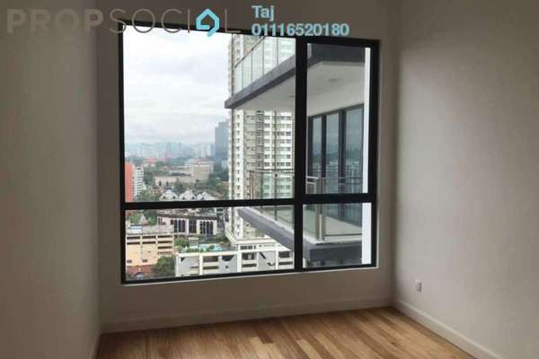 Condominium For Sale in Nadi Bangsar, Bangsar Freehold Unfurnished 1R/1B 1.03m