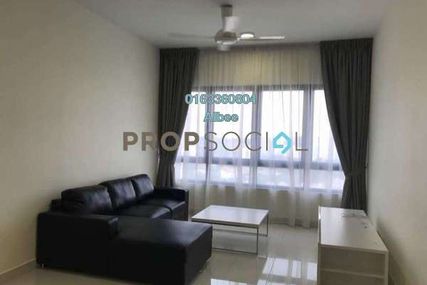 Condominium For Rent in Tropicana Metropark, Subang Jaya Freehold Fully Furnished 2R/2B 2k