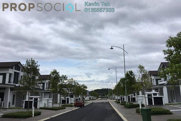 Semi-Detached For Sale in Eco Majestic, Semenyih Freehold Semi Furnished 4R/5B 989k