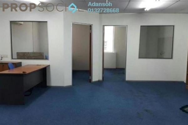 Office For Sale in Medan Putra Business Centre, Bandar Menjalara Freehold Semi Furnished 0R/2B 185k
