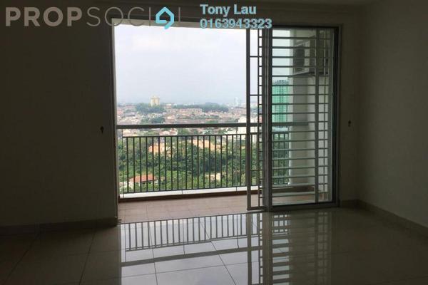 Condominium For Rent in Suasana Lumayan, Bandar Sri Permaisuri Freehold Semi Furnished 4R/2B 1.5k