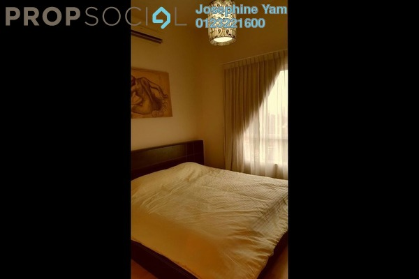 Condominium For Rent in Waldorf Tower, Sri Hartamas Freehold Fully Furnished 3R/2B 3.5k