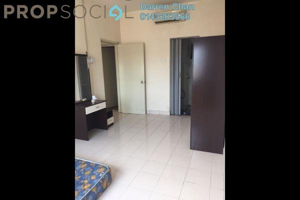 Condominium For Sale in Juta Mines, Seri Kembangan Freehold Semi Furnished 3R/2B 290k