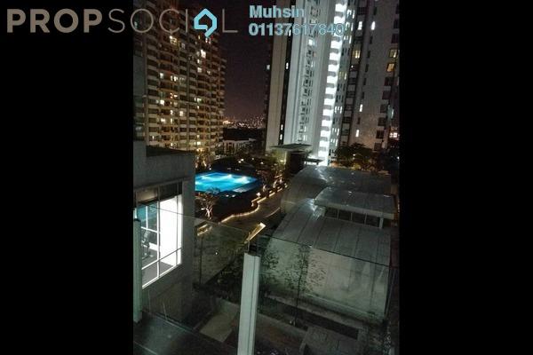 Condominium For Rent in Arte KL, Kuchai Lama Freehold Unfurnished 4R/3B 2.5k