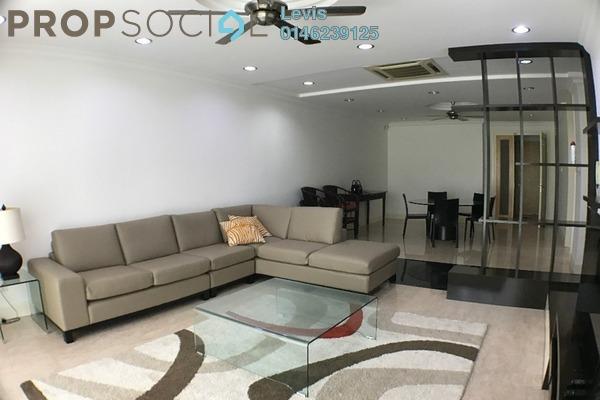Condominium For Rent in Mutiara Upper East, Desa Pandan Freehold Fully Furnished 4R/2B 5k
