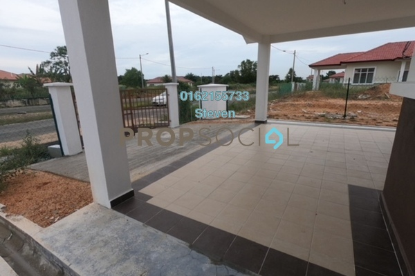 Bungalow For Sale in Bandar Tasik Kesuma, Semenyih Freehold Unfurnished 3R/2B 438k