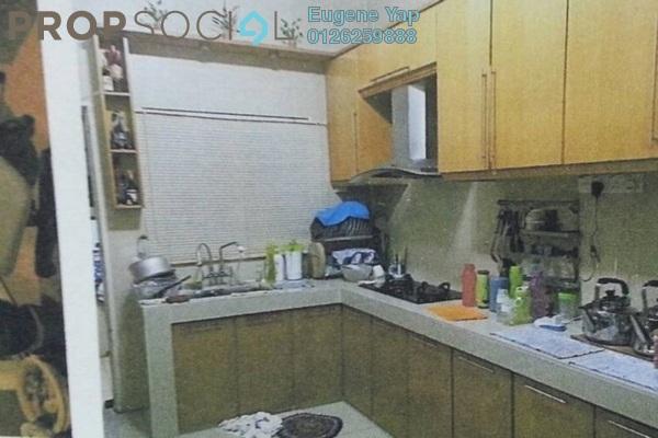 For Rent Terrace at Taman Sri Putra, Sungai Buloh Freehold Semi Furnished 4R/3B 1.3k