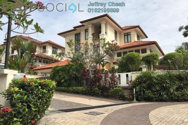 Bungalow For Sale in Impian Bukit Tunku, Kenny Hills Freehold Fully Furnished 5R/5B 10m