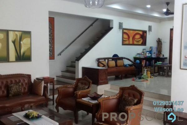 Semi-Detached For Sale in Bukit Kiara Residences, Sri Hartamas Freehold Semi Furnished 7R/7B 3.4m