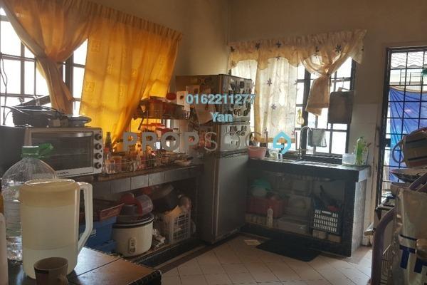 Terrace For Sale in Subang Bestari, Subang Freehold Semi Furnished 4R/3B 485k