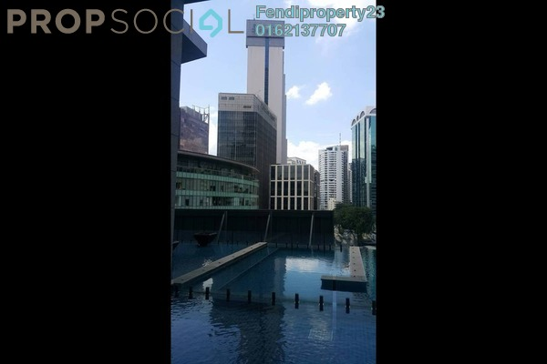 Condominium For Rent in Banyan Tree, KLCC Freehold Fully Furnished 4R/5B 11.5k