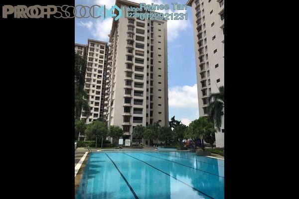 Condominium For Sale in Casa Tropicana, Tropicana Leasehold Semi Furnished 3R/3B 660k