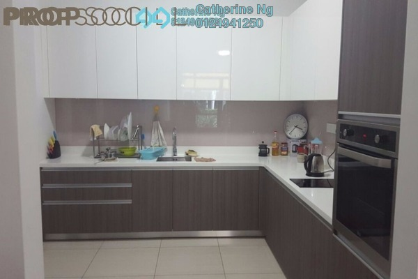 Condominium For Sale in The Light Collection II, The Light Freehold Semi Furnished 3R/3B 1.8m
