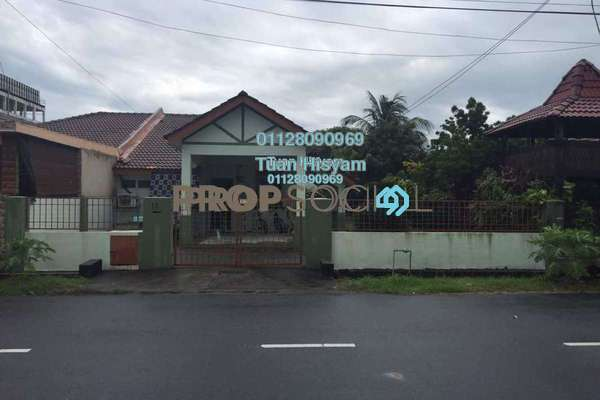 Semi-Detached For Sale in Taman Seri Bayu, Sepang Freehold Unfurnished 3R/2B 310k