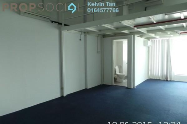 Office For Sale in Suntech, Bayan Baru Freehold Unfurnished 0R/1B 480k