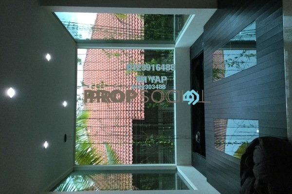 Bungalow For Sale in Mon't Jade, Seremban Freehold Semi Furnished 5R/4B 1.6m