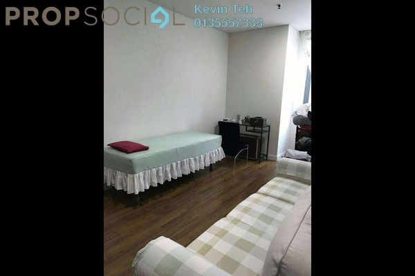 Condominium For Sale in Summer Suites, KLCC Freehold Fully Furnished 1R/2B 890k