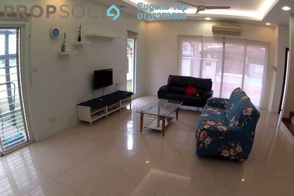 Terrace For Rent in Sunway SPK Damansara, Kepong Freehold Fully Furnished 4R/3B 3.8k