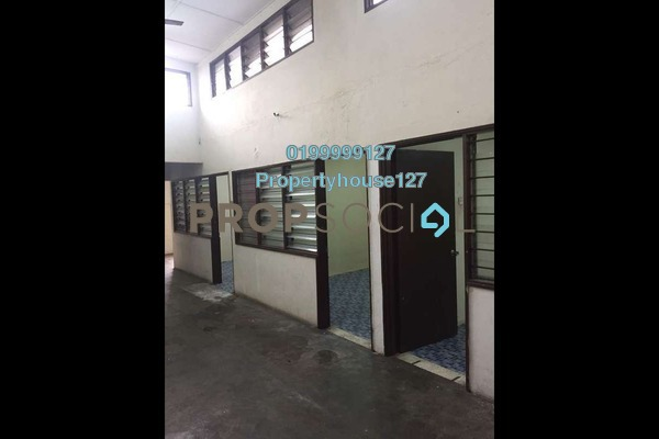 Office For Rent in Pinggiran Taman Tun Dr Ismail, TTDI Freehold Unfurnished 0R/0B 3k