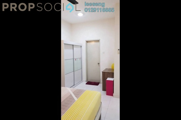 Condominium For Rent in Setia Walk, Pusat Bandar Puchong Freehold Fully Furnished 2R/1B 1.8k