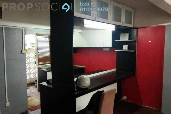 Apartment For Rent in Danau Kota, Setapak Freehold Semi Furnished 3R/1B 900translationmissing:en.pricing.unit