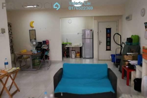 Condominium For Rent in Pelangi Damansara Sentral, Mutiara Damansara Freehold Fully Furnished 1R/1B 1.8k