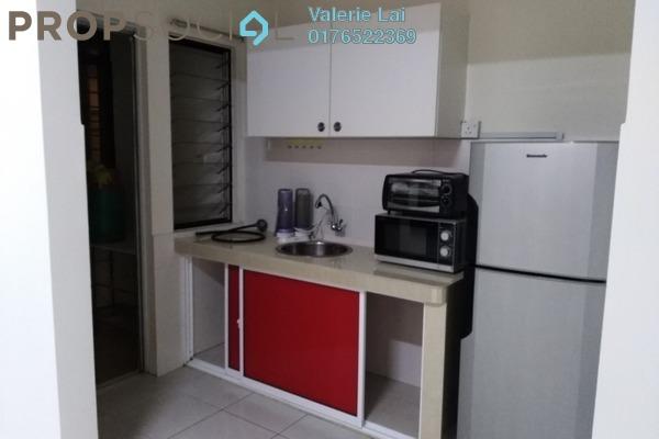 Condominium For Rent in Pelangi Damansara Sentral, Mutiara Damansara Freehold Semi Furnished 1R/1B 1.25k
