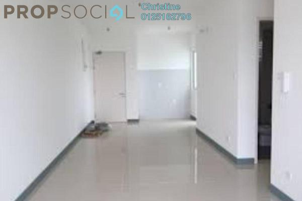 Serviced Residence For Rent in Southbank Residence, Old Klang Road Freehold Semi Furnished 3R/2B 2k