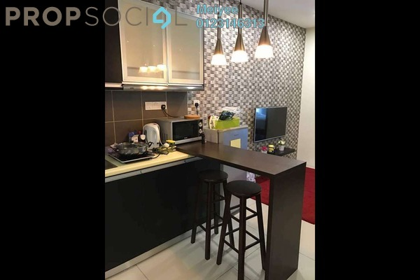 SoHo/Studio For Rent in Taragon Puteri Bintang, Pudu Freehold Fully Furnished 0R/1B 2.2k
