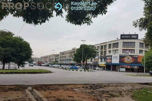 Shop For Sale in Pusat Bandar Puchong Industrial Park, Pusat Bandar Puchong Freehold unfurnished 0R/0B 2.8m