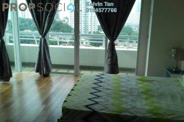 Condominium For Rent in Fettes Residences, Tanjung Tokong Freehold Fully Furnished 3R/2B 3k
