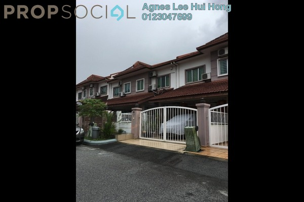 Link For Rent in Mutiara Gombak, Gombak Freehold Unfurnished 4R/3B 1.95k