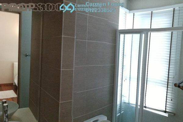 Condominium For Sale in Gaya Bangsar, Bangsar Freehold Fully Furnished 1R/1B 780k