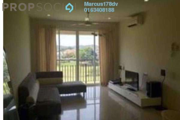 Condominium For Sale in Savanna 1, Bukit Jalil Freehold Fully Furnished 4R/2B 698k
