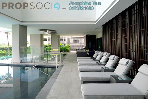Condominium For Rent in Three28 Tun Razak, KLCC Freehold Fully Furnished 2R/2B 3.1k