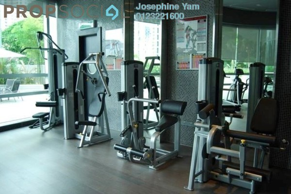 Condominium For Rent in The Avare, KLCC Freehold Semi Furnished 5R/6B 9.8k