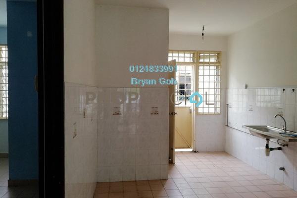Terrace For Sale in Sunway Tunas, Bayan Baru Freehold Unfurnished 4R/3B 880k