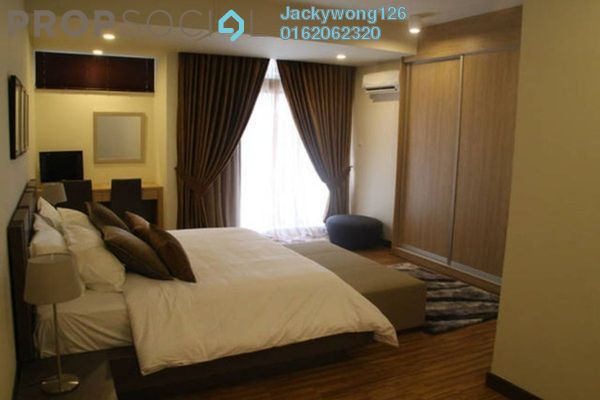 Condominium For Rent in Winner Heights, Desa Petaling Freehold Fully Furnished 3R/2B 1.25k