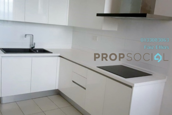 For Sale Condominium at The Clio Residences, IOI Resort City Freehold Semi Furnished 3R/2B 750k