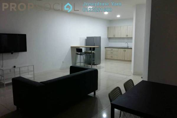 Condominium For Sale in Setia Sky Residences, KLCC Freehold Fully Furnished 1R/1B 799k