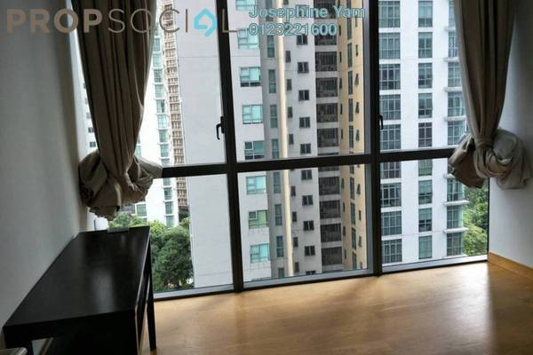 Condominium For Rent in Panorama, KLCC Freehold Fully Furnished 2R/2B 5k