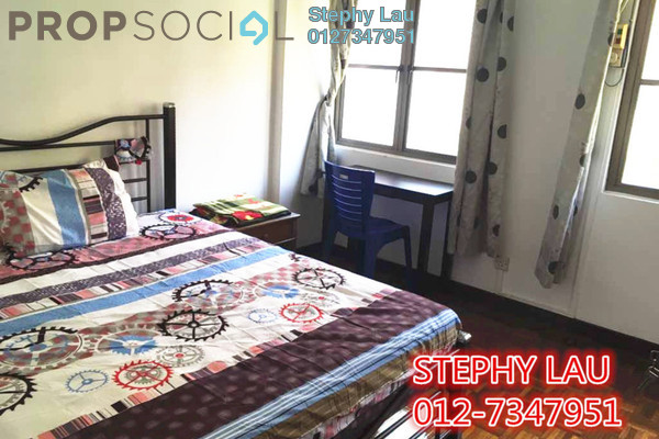Condominium For Sale in Palmville, Bandar Sunway Freehold Fully Furnished 3R/2B 730k