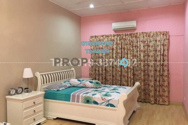 Terrace For Rent in Taman Cempaka, Pandan Indah Freehold Fully Furnished 4R/3B 2.5k
