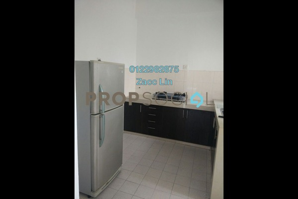 Condominium For Rent in Jalil Damai, Bukit Jalil Freehold Fully Furnished 3R/2B 1.4k