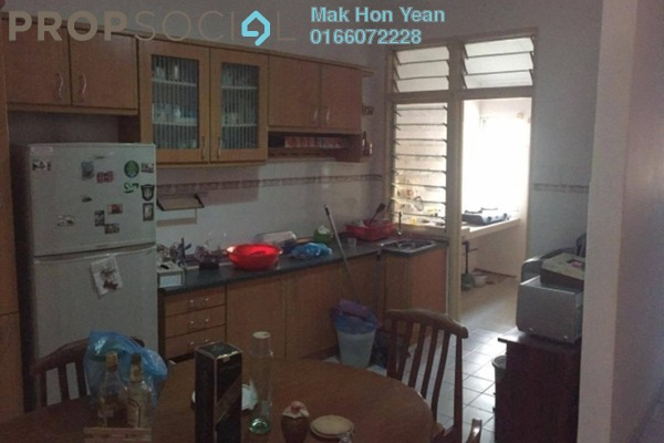 Terrace For Rent in BK5, Bandar Kinrara Freehold Semi Furnished 4R/3B 1.65k
