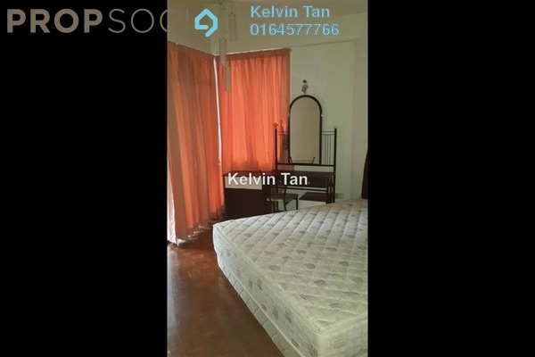 Condominium For Rent in Marina Tower, Tanjung Bungah Freehold Fully Furnished 3R/2B 1.5k